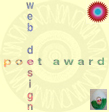 Web Design Poet Award