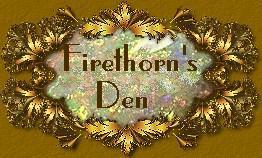 Firethorn's Den